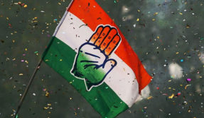 Karnataka Congress Beef Issue Video