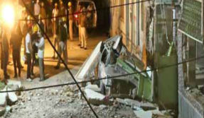 LPG Cylinder blast in beawar Rajasthan 9 killed and 26 injured