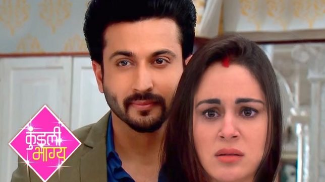 Kundali Bhagya, February 14, 2018 full episode written update