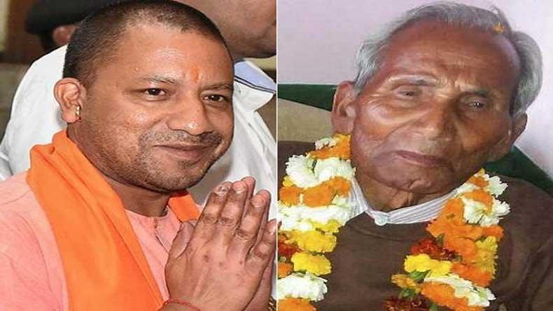 Yogi-Adityanath-Father