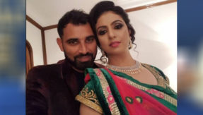 shami with wife hasin jahan