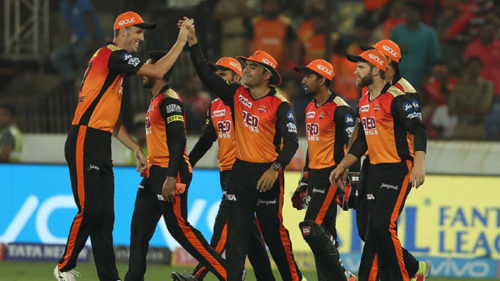 IPL 2018 big blow Sunrisers Hyderabad injured billy stanlake ruled out tournament bad luck SRH
