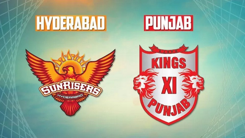 IPL 2018 Sunrisers Hyderabad vs Kings XI Punjab