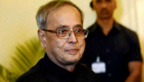 Pranab Mukherjee will address workers at RSS headquarters today Here full schedule of program
