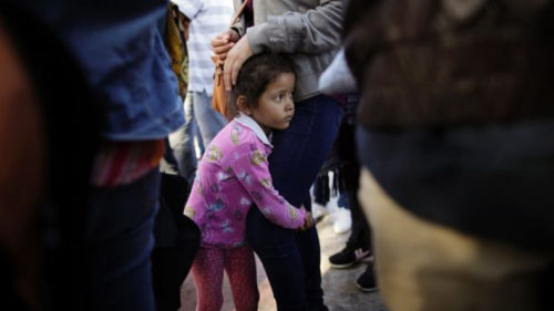 USA America withdraws from UN Human Rights Council over Child Separation Policy rebuke to Donald Trump by UNHC high commissione