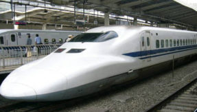nhrcl bullet train project mumbai Ahmedabad palghar farmers