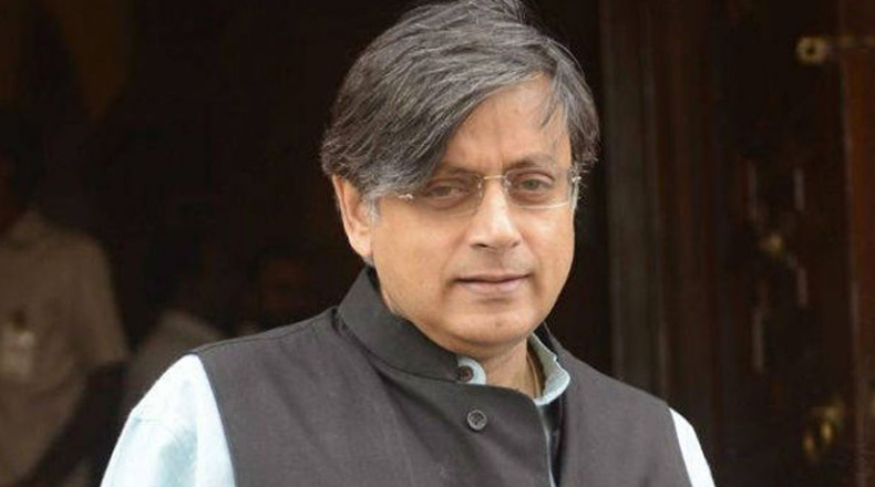 Congress-not-agree-with-shashi-tharoor's-hindu-Pakistan-statement