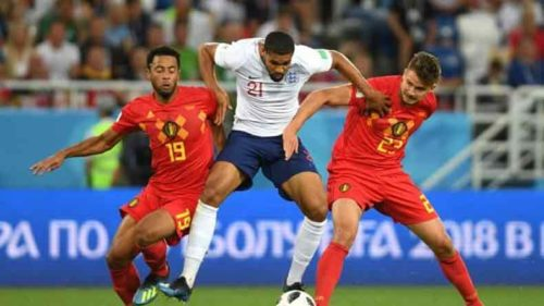 FIFA World Cup 2018 Belgium vs England Third place Play off match Live streaming India Time