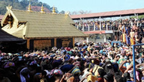 Supreme Court will hear five questions on the petition related to ban on entry of women in Sabarimala temple