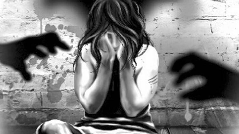 Haryana minor dalit girl gangrape by two men in moving car in Yamunanagar