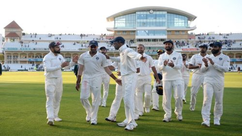 India vs England Indian team announced for 4th and 5th Test