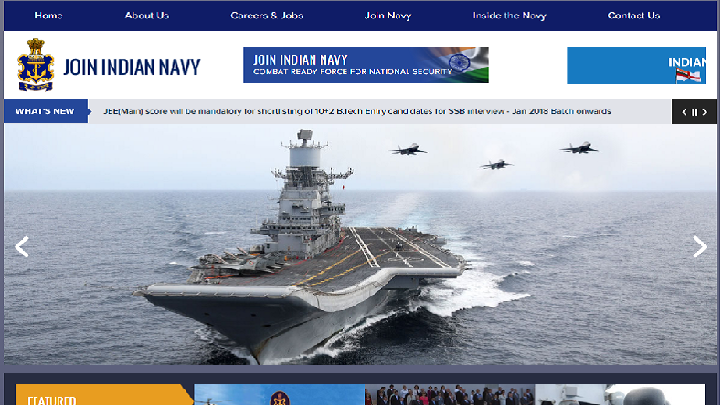 Indian Navy MR NMR Result 2019