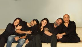 Alia Bhatt to introduce Mahesh Bhatt's Sadak star cast Sanjay Dutt, Pooja Bhatt, Aditya Roy Kapur, See Photo here