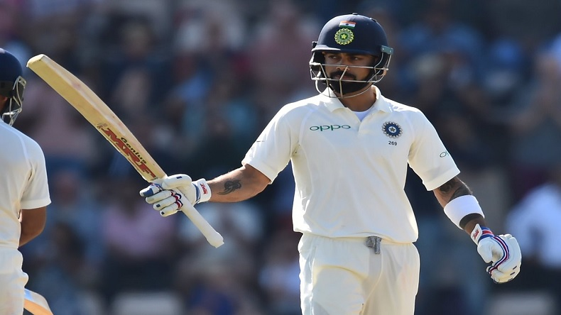 Virat Kohli first Indian to score 4000 runs