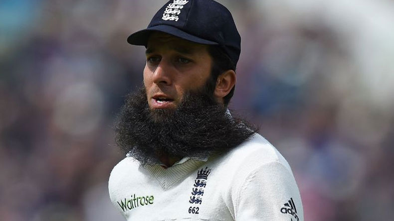 Moeen Ali Autobiography: Moeen Ali said Australian Player called me Osama during Cardiff Test in Ashes Series 2015