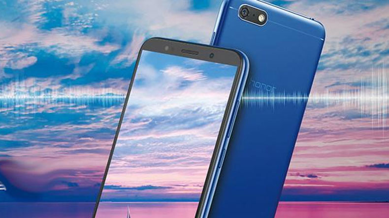 Honor 7S launched in India, Know Expected price, Specifications and Features in Hindi