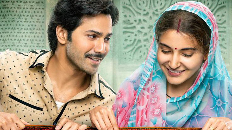 varun dhawan and anushka sharma's sui dhaaga new poster released, 28 september movie will release
