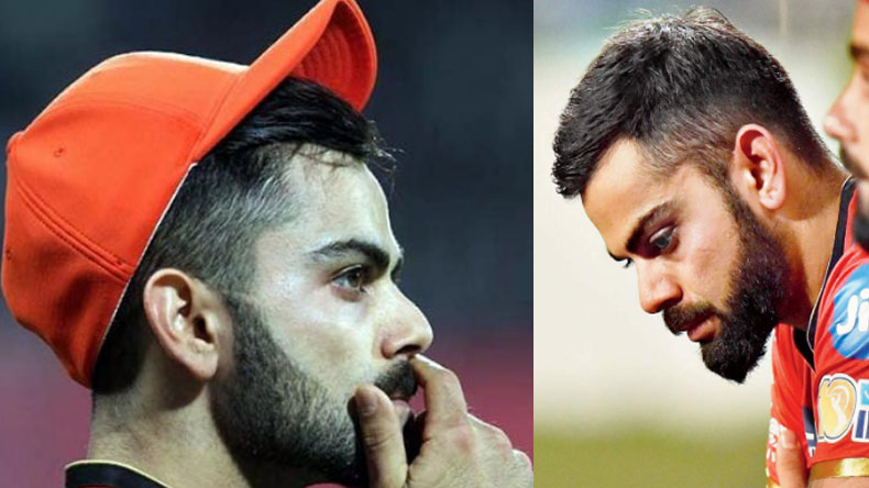 Rcb clear Virat Kohli will remain as a captain in next IPL session