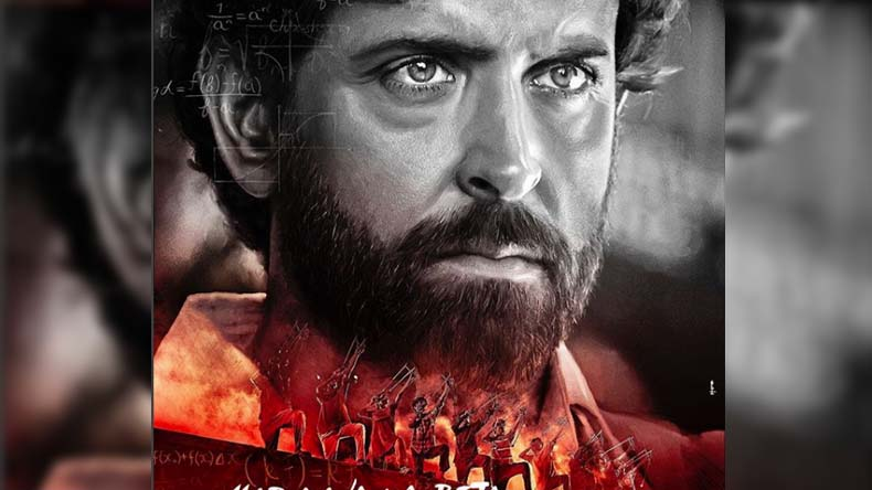 hrithik roshan started editing for his film super 30 after director vikas bahl accused in sexual harassment case