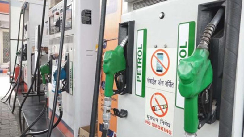 Petrol Diesel Prices Today: Petrol Diesel Prices rises again making petrol more than 70 rupees per litre