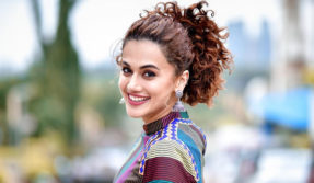 Taapsee Pannu said about equal fees in Bollywood I cannot ask for the same salary as Amitabh Bachchan, Akshay Kumar and Varun Dhawan