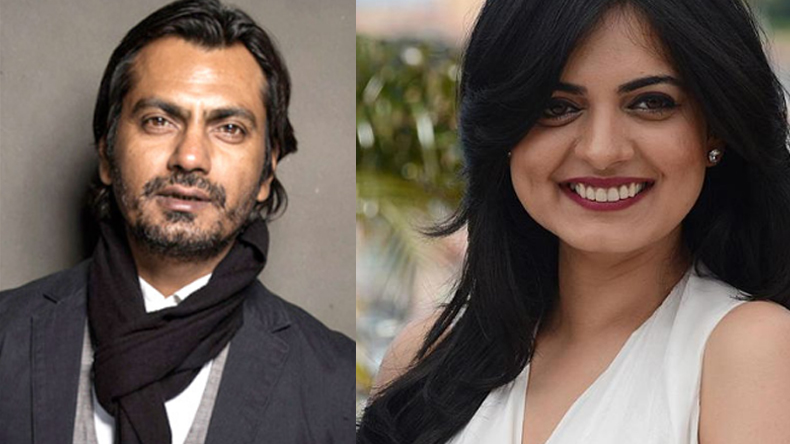 former miss india and actress niharika singh call out me too story soial media comes in support of nawazuddin siddiqui
