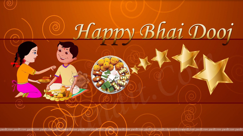 happy bhai dooj wishes and messages in rnglish