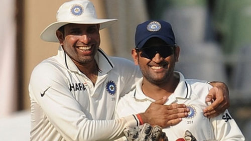 when MS Dhoni drives team bas And dropped the team to the hotel VVS Laxman shared autobiography in 281 Beyond
