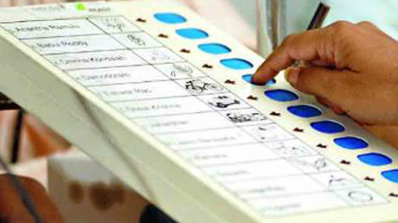 EVM cannot be tampered says EC