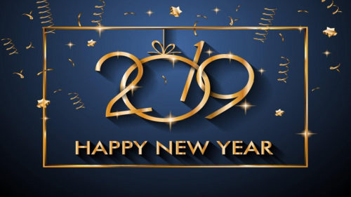 Happy New year 2019 in advance wishes feature image