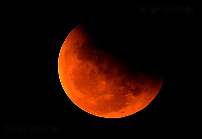Lunar Eclipse 2019: First chandragrahan of 2019 in 21 january may effect zodiac signs