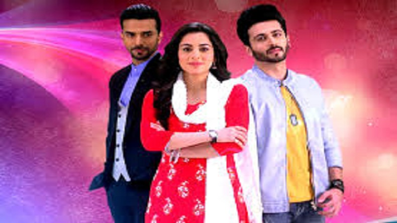 Kundali Bhagya 7 December 2018 Full Episode Written Update: rakhi come to know about the shalin's pregnancy