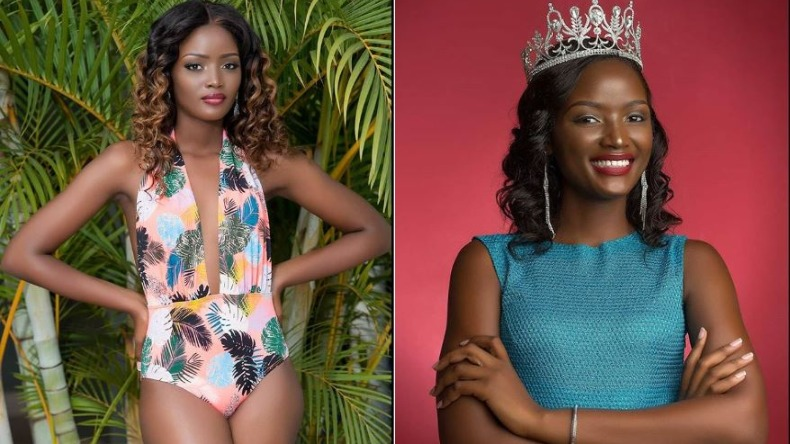 miss world 2018 second runner up Quiin Abenakyo (2)