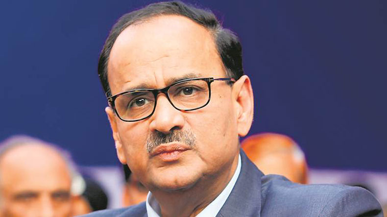 Selection Committee for Alok Verma Case