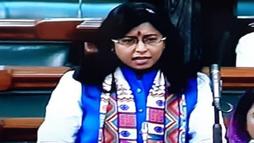 Anju Bala Misrikh MP