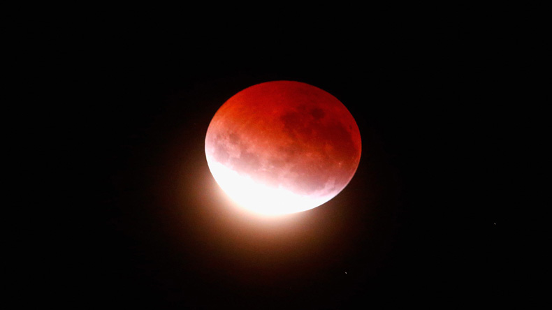 lunar eclipse 2019 date time and grahan effects in hindi