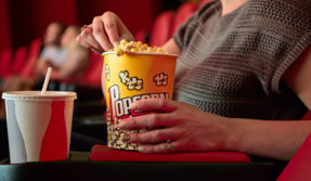 People take food and beverages in cinemas at Noida Ghaziabad and Lucknow multiplex because of Uttar Pradesh Cinematography (26th Amendment) Rules 2018