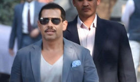 Robert Vadra Money Laundering case demands stay on ED interrogation