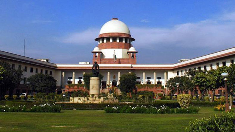 Supreme Court on Saradha Chit Fund Scam