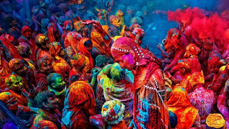 Holi 2019 Colors According Zodiac Sign