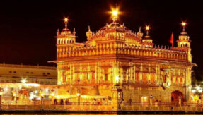 Loud-Blast-Sounds-In-Amritsar