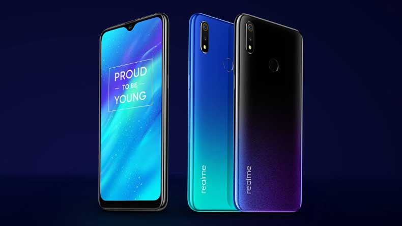 Realme 3 second sale in india on flipkart, price and specifications