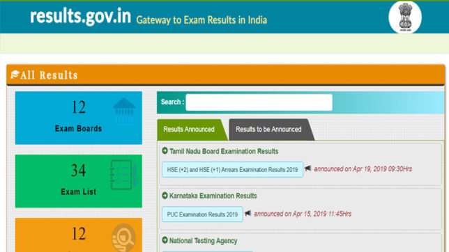 UP Board 10th Result 2019 Today: Check easily UP Board Class 10th