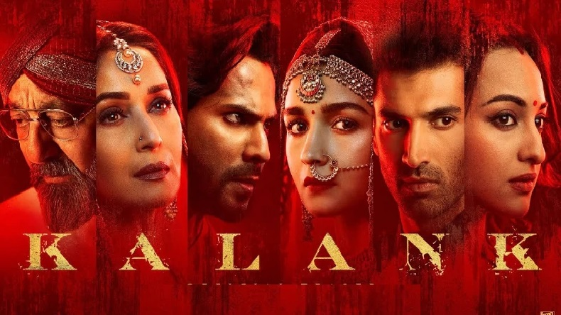 Varun Dhawan Alia Bhat Karan Johar film kalak enters in 50 crore club on box office