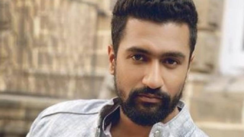 Vicky Kaushal fractured his cheekbone and got 13 stitches on his cheek while Shooting for an horror film
