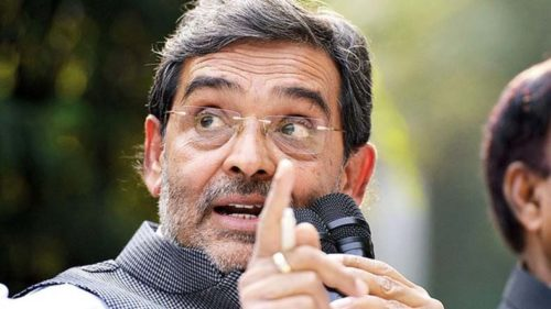 Upendra Kushwaha on Evm Tampering