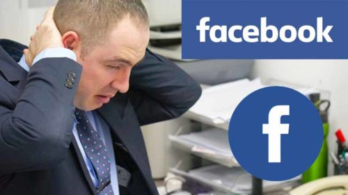 Facebook Moderators Reveals Bad Condition in Company
