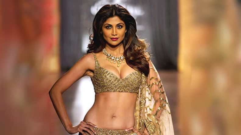 Shilpa Shetty oops Moment Sexy Video