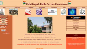 CGPSC Civil Judge Result 2019