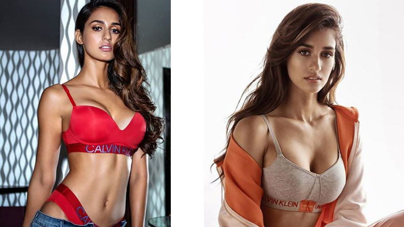 Disha Patani Sexy Photo
